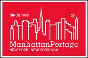 ManhattanPortage(マンハッタンポーテージ)