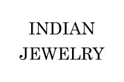 indian jewelry インディアンジュエリー