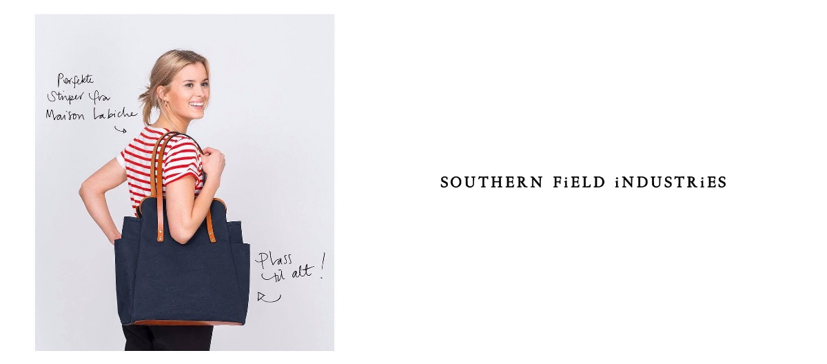 SOUTHERN FiELD iNDUSTRiES