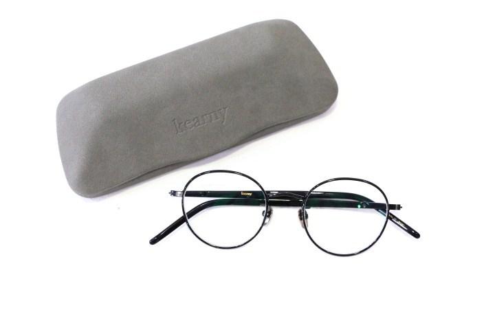 カーニー kearny softframe ソフトフレーム 眼鏡
