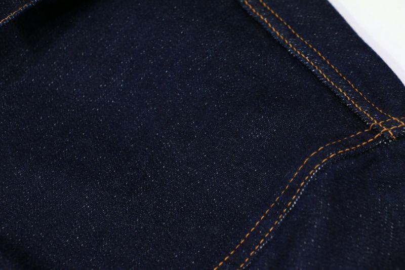 エフオービーファクトリー FOB FACTORY RELAX DENIM 3RD JACKET リラックスデニム3rdジャケット F2288