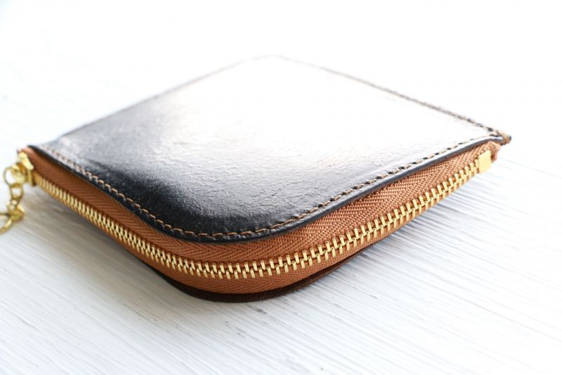 Vintage Works ヴィンテージワークス Leather Wallet レザーウォレット