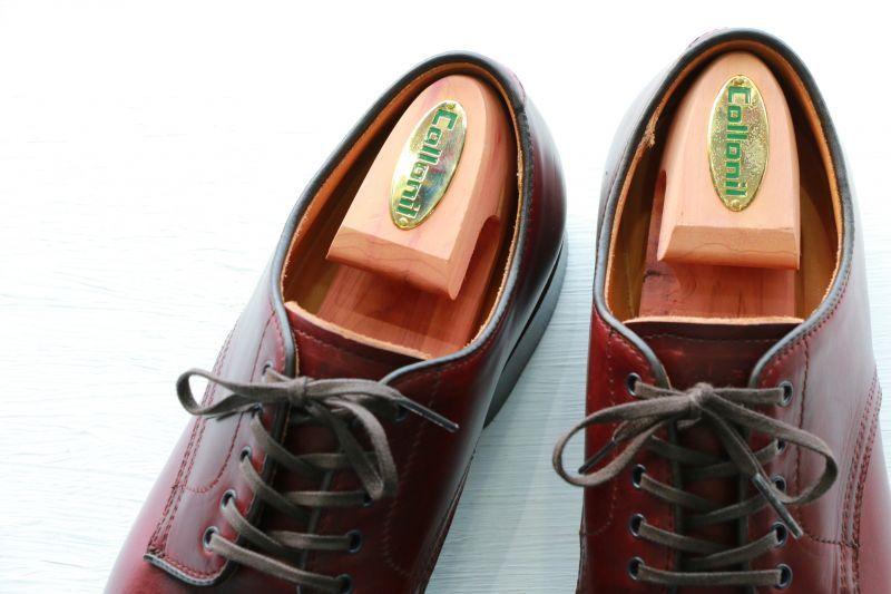 Colloil コロニル Aromatic Cedar Shoe Tree アロマティックシーダーシュートゥリー