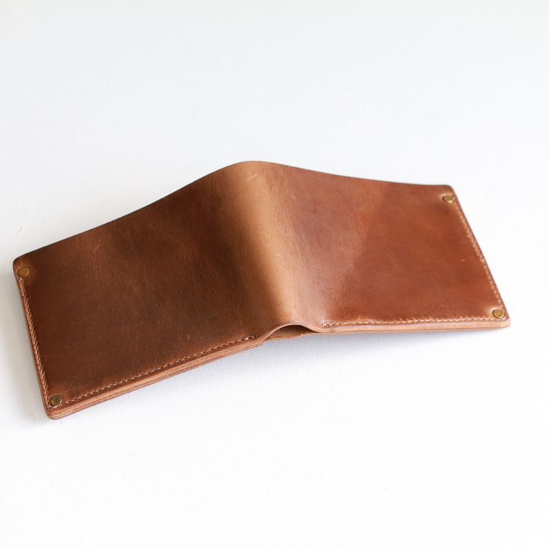 Vintage Works【ヴィンテージワークス】Leather Wallet クロムエクセルウォレット