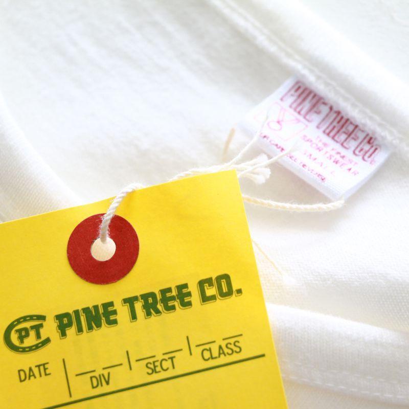 パインツリー PINE TREE CO. MISSOURI STATE 5分袖 FOOTBALL Tee  フットボールTee