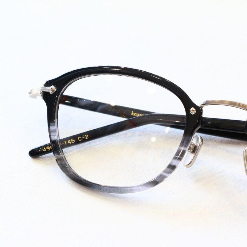 カーニー kearny wilbur ウィルバー セルロイド眼鏡