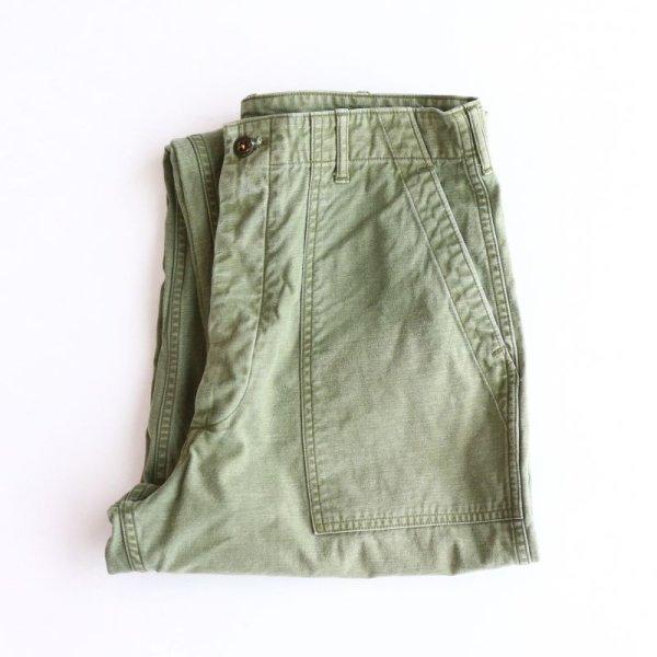 画像1:  Aging sample   TCB jeans  TCB 50's BAKER PT