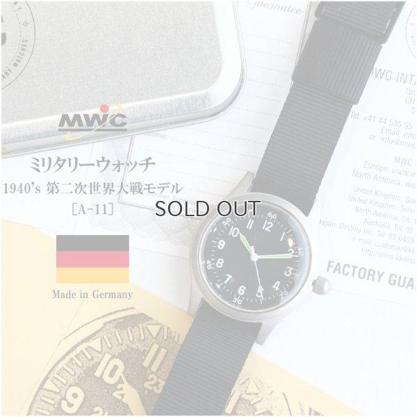 画像1: MWC Classic Range Mechanical Watch ミリタリーウォッチ 第二次世界大戦モデル