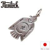hemlock  ヘムロック  Thunderbird top L  サンダーバード トップ L