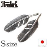 hemlock  ヘムロック  Feather Top S  フェザートップ S