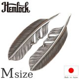 hemlock  ヘムロック  Feather Top M  フェザートップ M