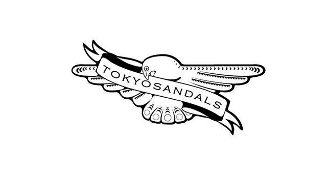 TOKYO SANDALS トーキョーサンダル DOUBLE MONK SANDAL ダブルモンクサンダル