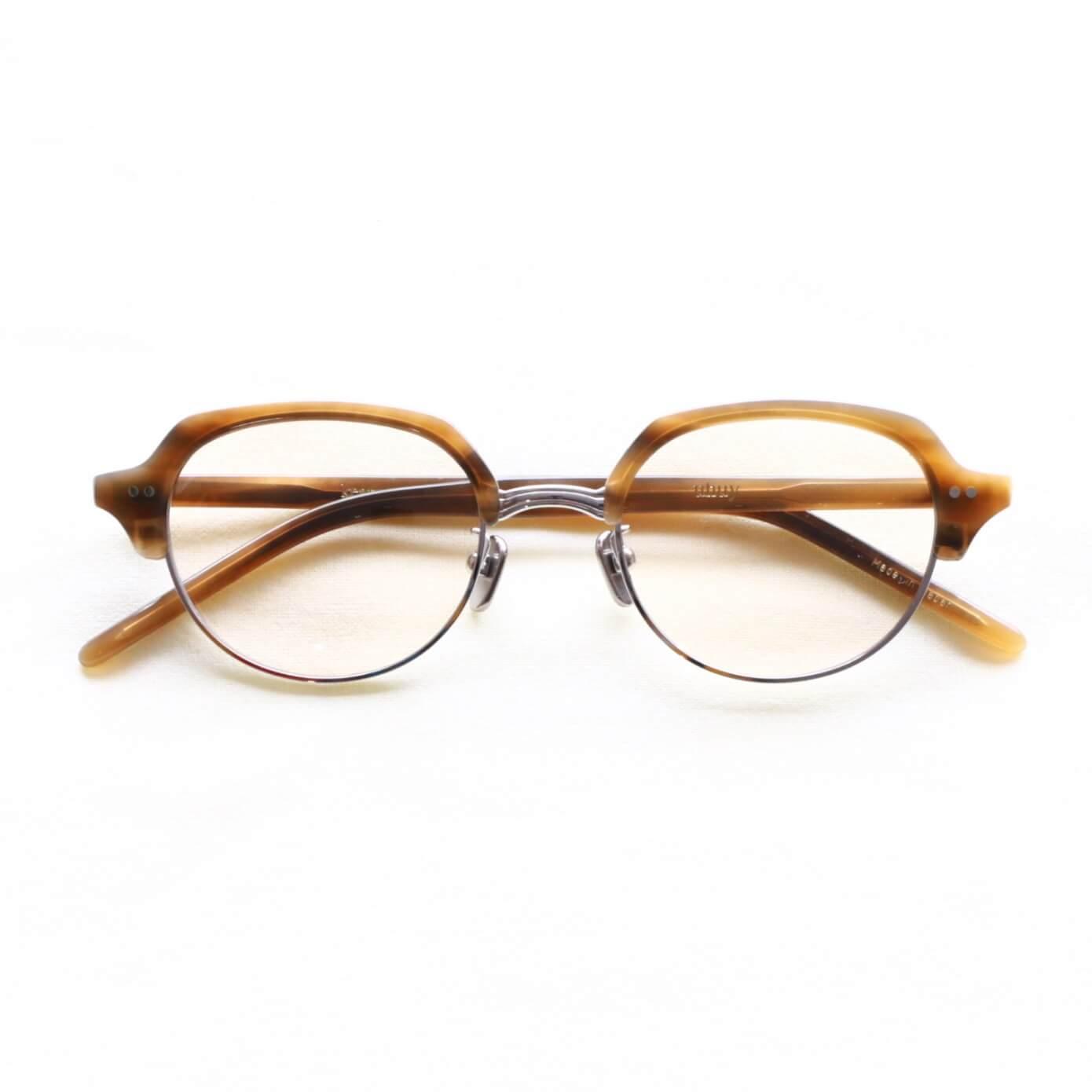 セルロイド眼鏡 kearny カーニー uhuy ウヒュイ