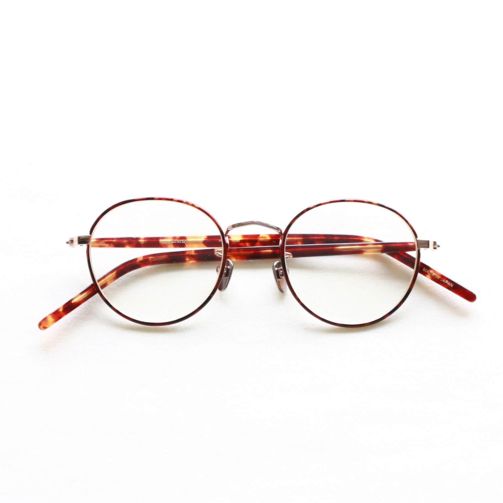 セルロイド眼鏡 kearny カーニー soft frame ソフトフレーム
