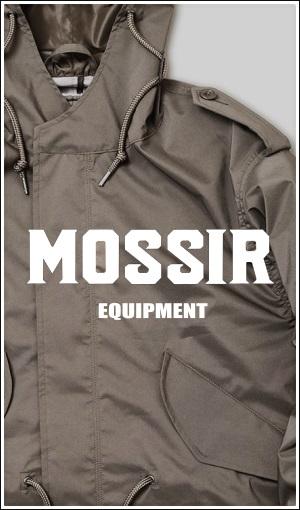 mossir モシール