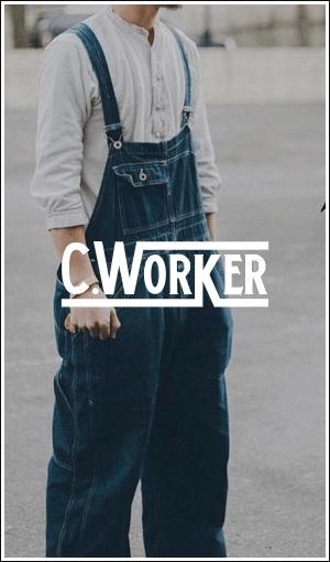 FINE CREEK CWORKS(ファインクリーク シーワークス)