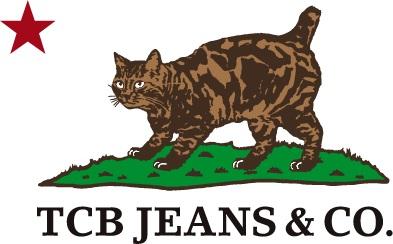 TCBジーンズ TCB jeans