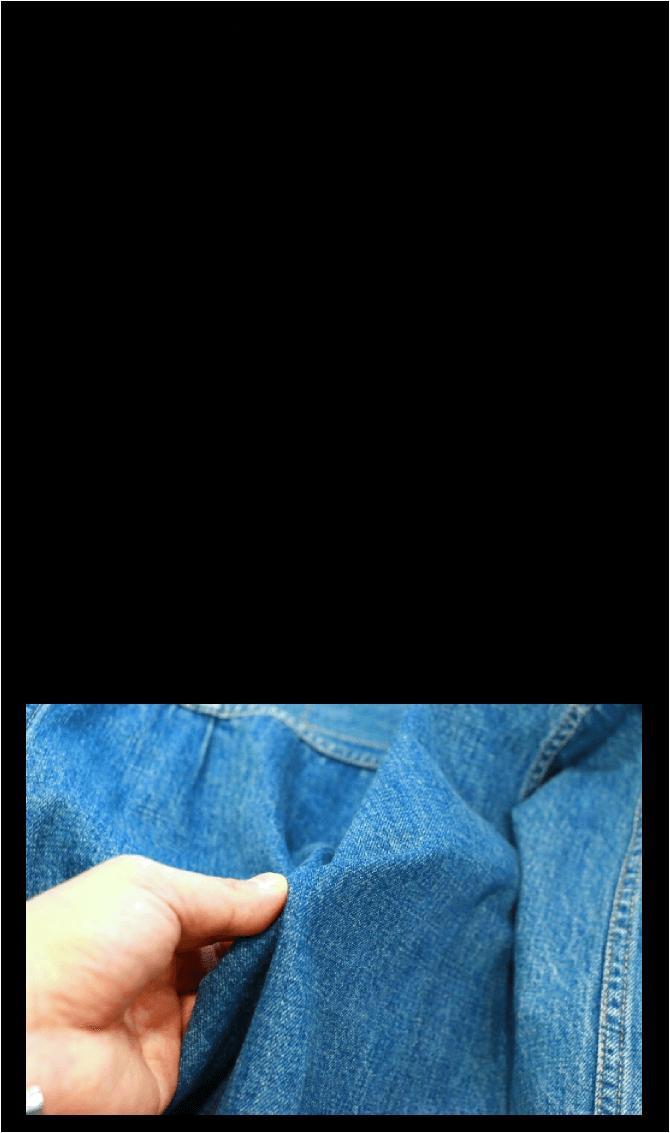 ワーカーズ WORKERS Denim Jacket, Type 1 デニムジャケット