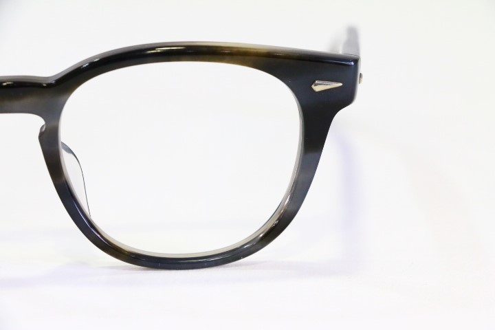 カーニー kearny Wellington ウェリントン セルロイド眼鏡