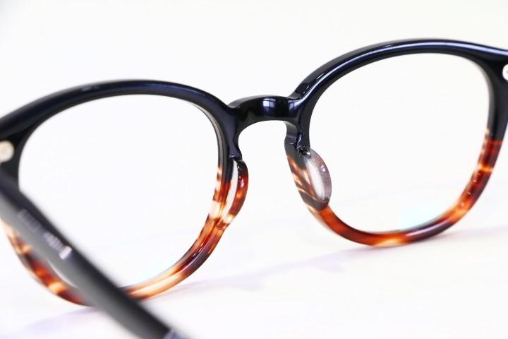 カーニー kearny coit コイト セルロイド眼鏡
