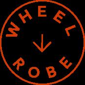 """WHEEL ROBE ウィールローブ 5"""" WANDERING BOOTS Last #1228M ワンダリングブーツ"""