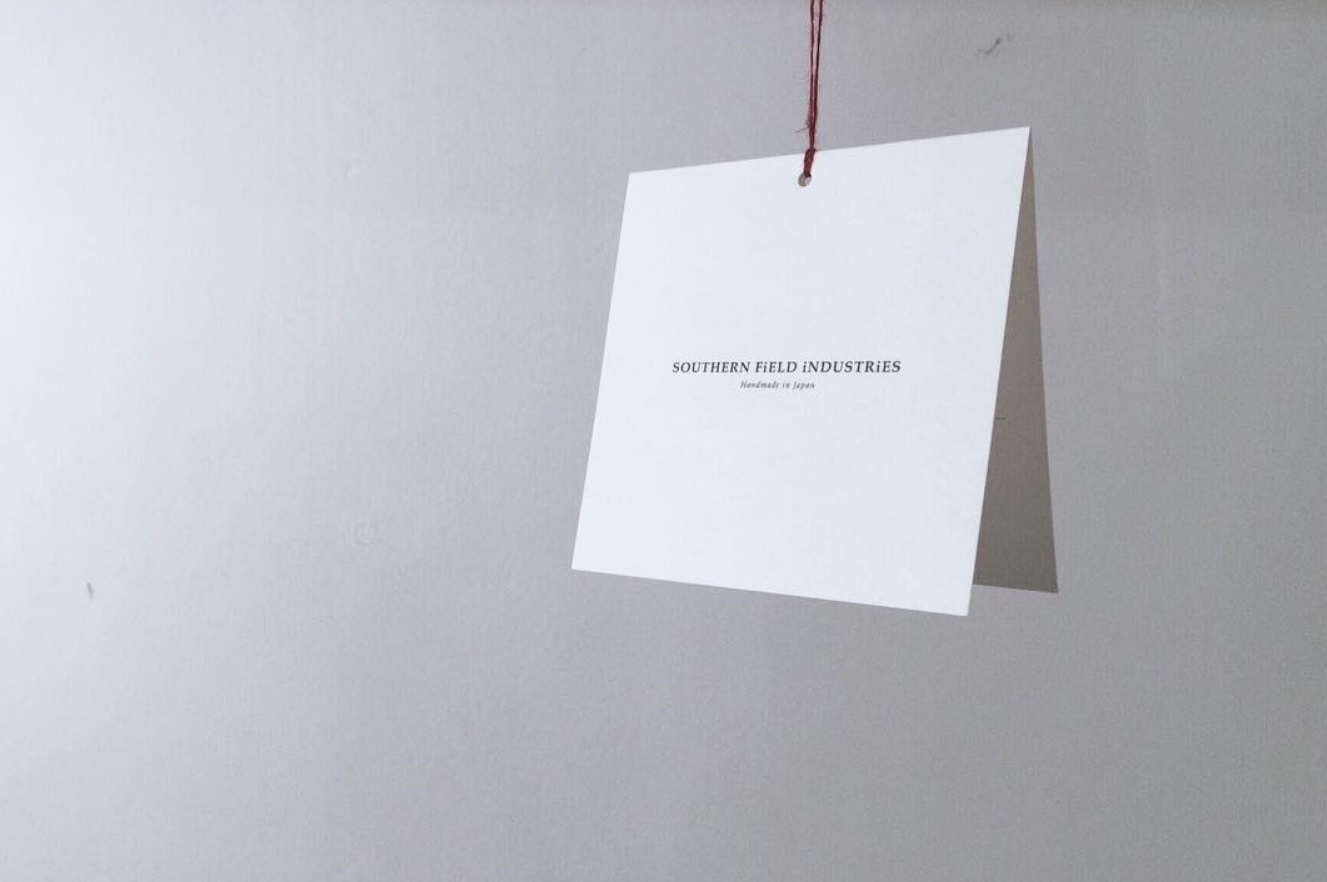SOUTHERN FiELD iNDUSTRiES サザンフィールドインダストリーズ SHOPPER 420 ショッパー420