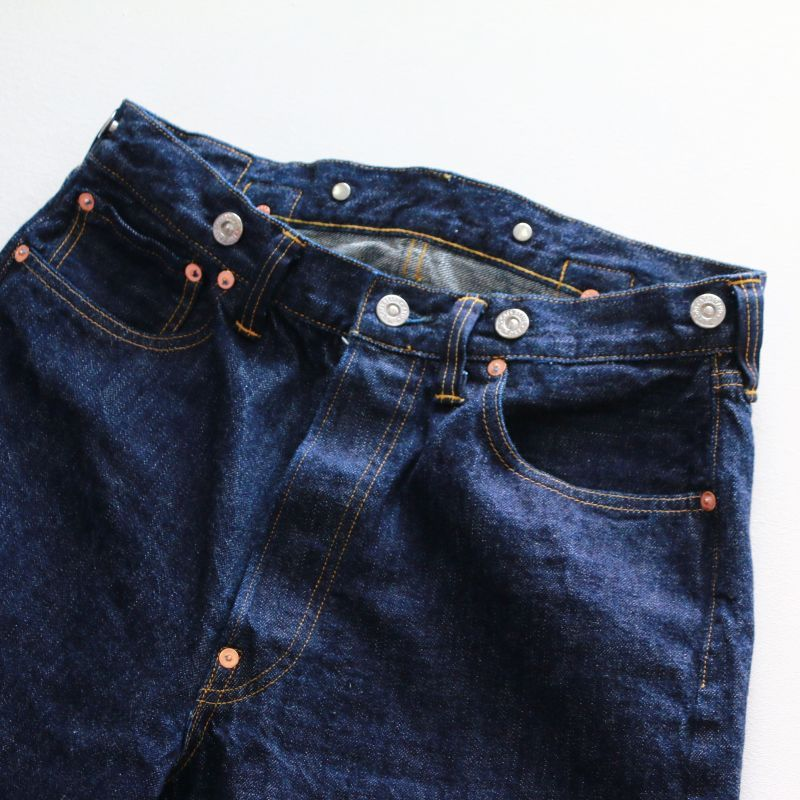 TCB jeans TCBジーンズ TCB 20's 5Pデニムパンツ