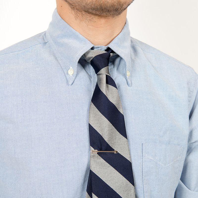 【12月入荷予定】 WORKERS  ワーカーズ Tie Clip, Arrow タイクリップ アロー