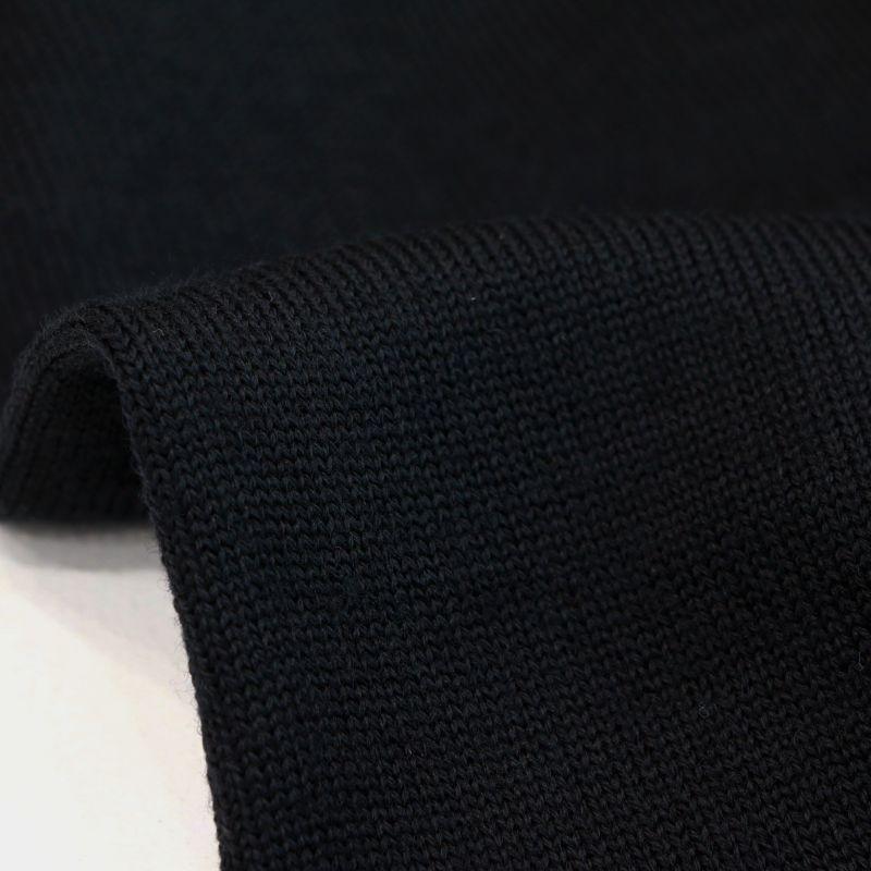 ソンタク SONTAKU FINE MERINO WOOL BLEND SEATER ファインメリノウールブレンドセーター