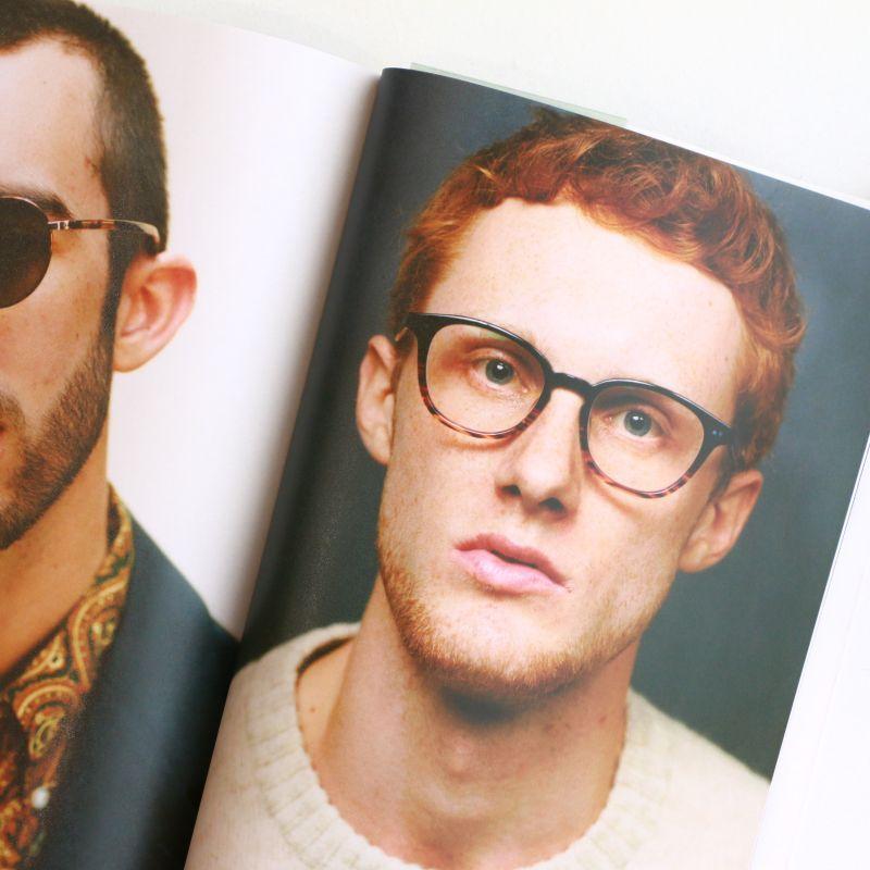 kearny カーニー 46 PORTRAITS KEARNY 2015-2017 BEAVALLEY BOOKS First Edition 2017 ポートレートブック