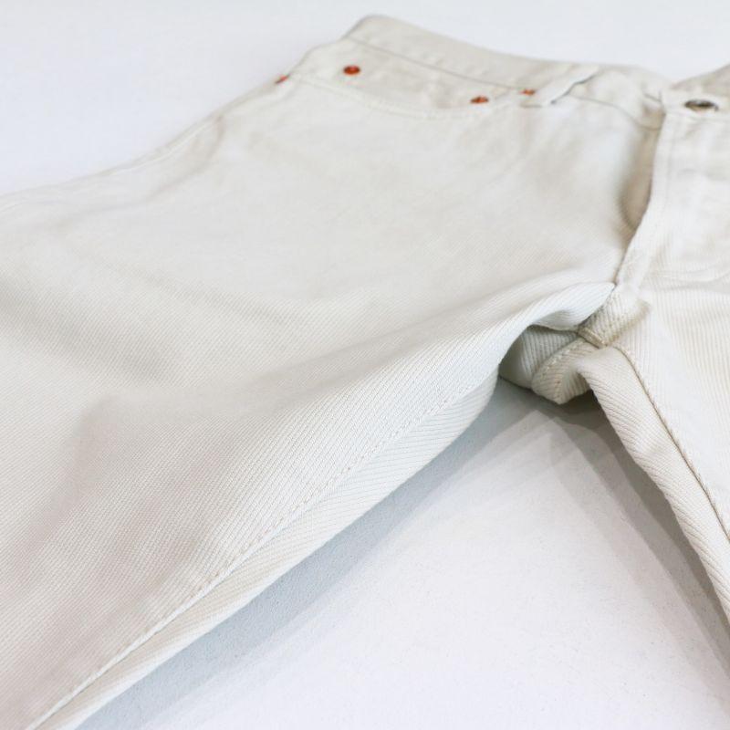 エフオービーファクトリー【FOB FACTORY】5P PIQUE PANTS ピケパンツ F1134
