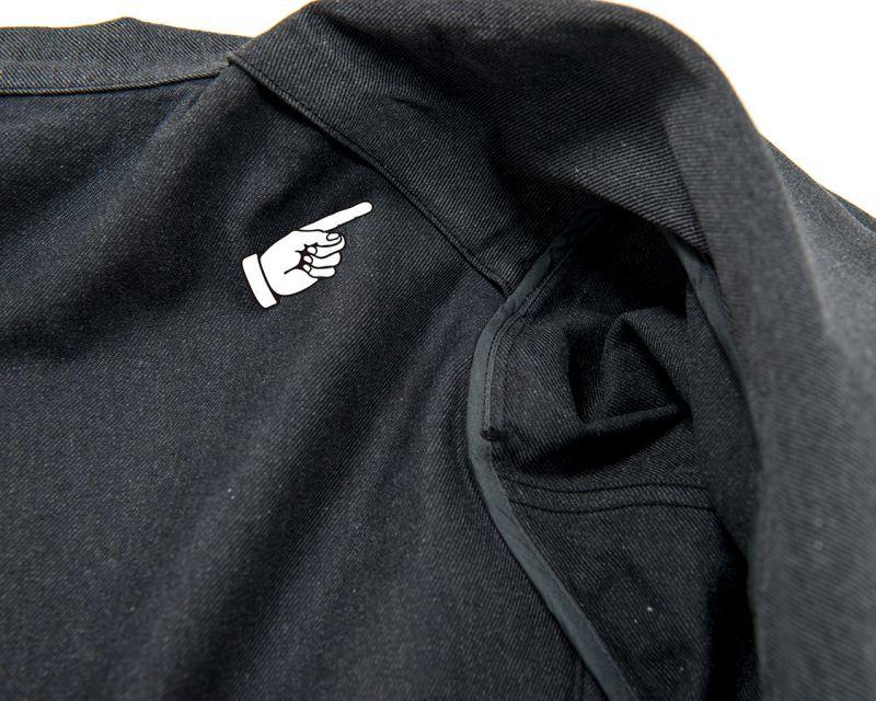 WORKERS ワーカーズ Lounge Jacket, Corduroy ラウンジジャケット コーデュロイ