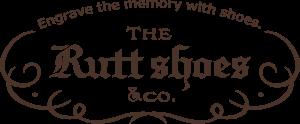 THE RUTT SHOES & CO. ラッドシューズ SPLIT V-TIP OXFORD Last #201 スプリットVチップ オックスフォード