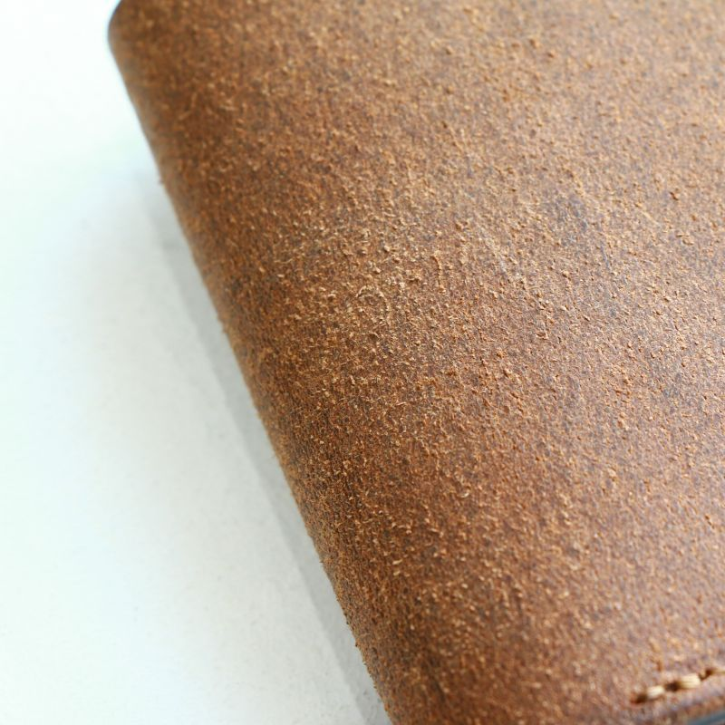 Vintage Works ヴィンテージワークス Leather Wallet クロムエクセルウォレット