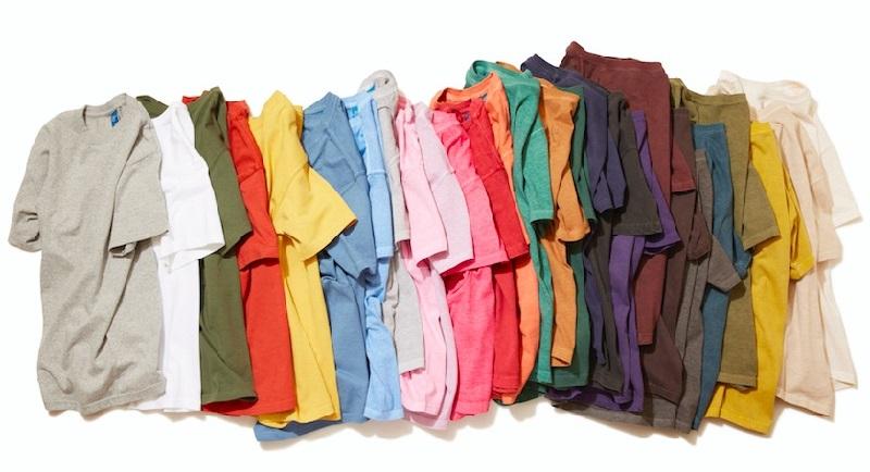 Good On グッドオン ROUGH CREW SWEAT SHIRTS ラフクルースウェットシャツ
