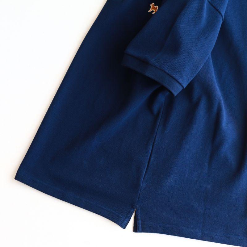 SONTAKU ソンタク 柴犬 POLO SHIRT 柴犬ポロシャツ
