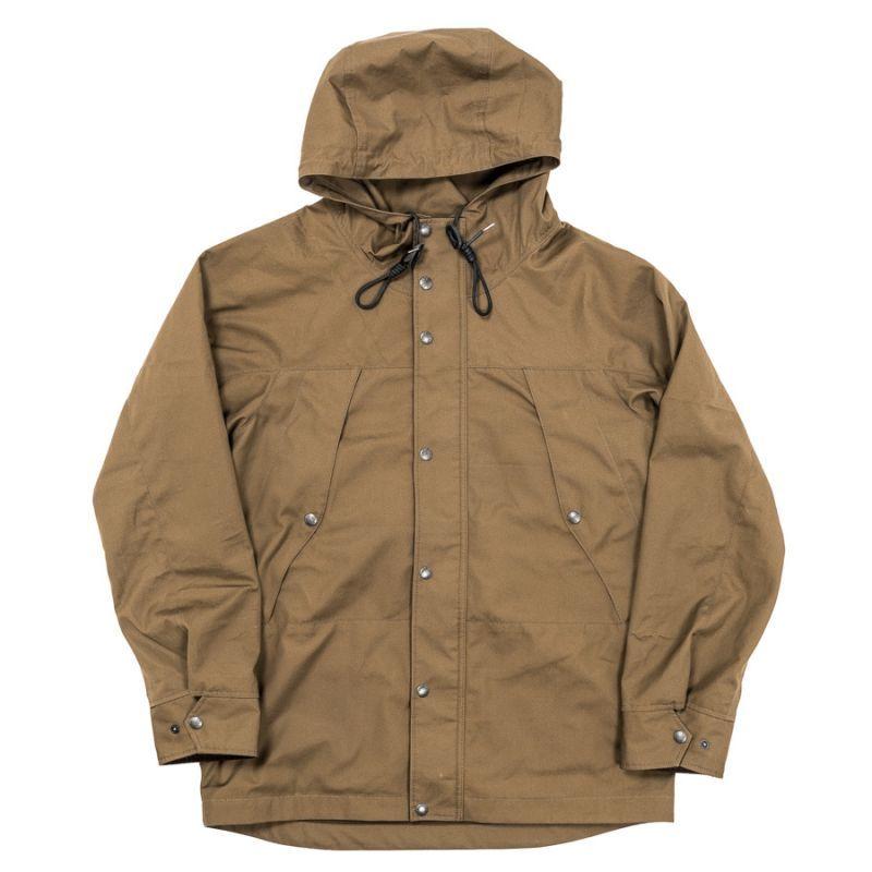 WORKERS ワーカーズ Mountain Jacket Cotton Ventile マウンテンジャケット ベンタイル