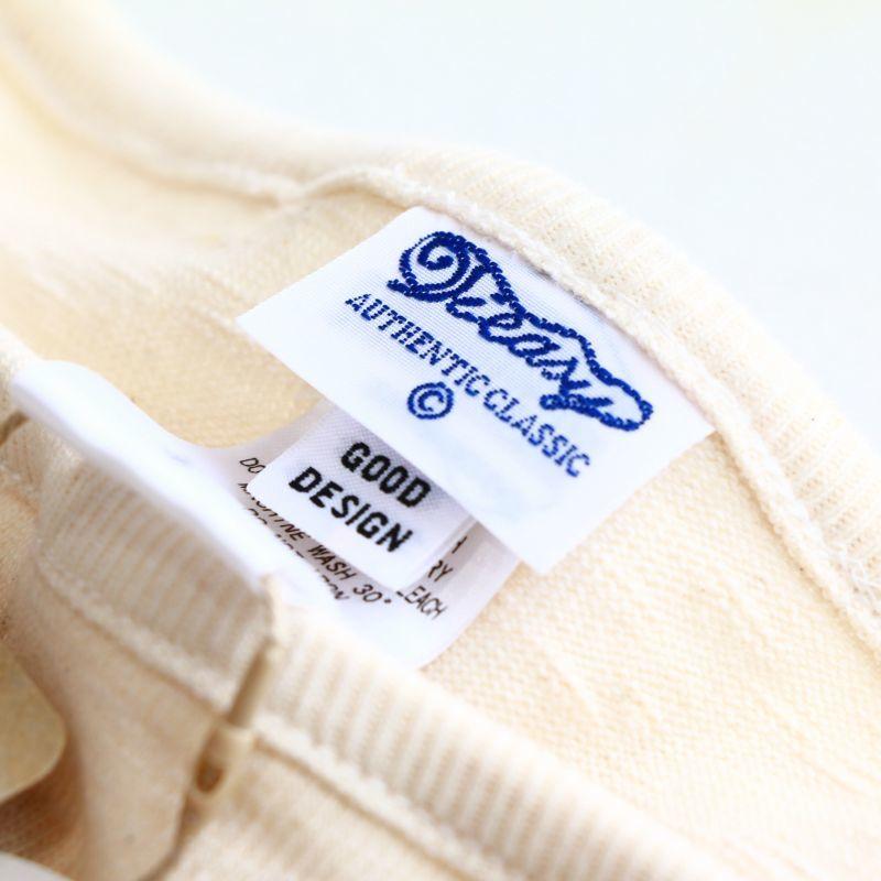 Tieasy Authentic Classic ティージー オーセンティック クラシック HDCS BOATNECK S/S BASQUE SHIRT ボートネックS/Sバスクシャツ