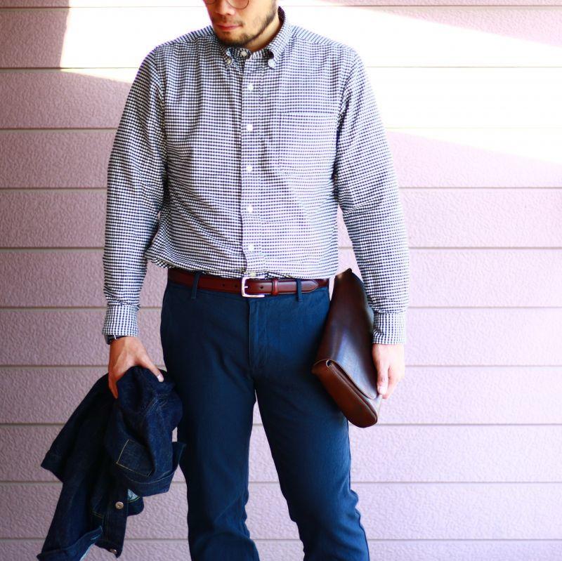 WHEEL ROBE ウィールローブ ORIGINAL DRESS BELT 30mm オリジナルドレスベルト バーガンディ Qurious キュリアス 新潟 通販