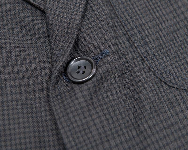 WORKERS ワーカーズ Blazer, Navy Wool Tripical ブレザー ネイビーウールトロピカル