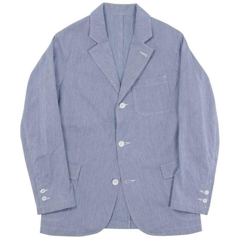 WORKERS ワーカーズ Sport Coat, High Count Cordlane スポーツコート ハイカウントコードレーン
