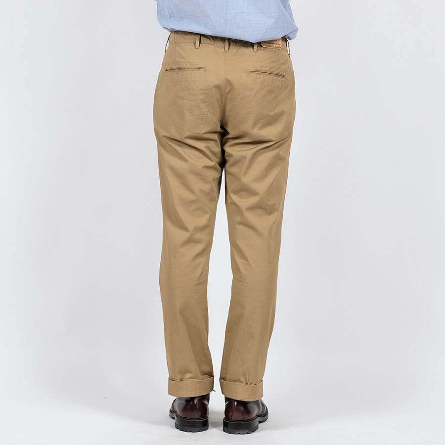 WORKERS ワーカーズ Officer Trousers, Standard Type1, オフィサートラウザー スタンダード Type1