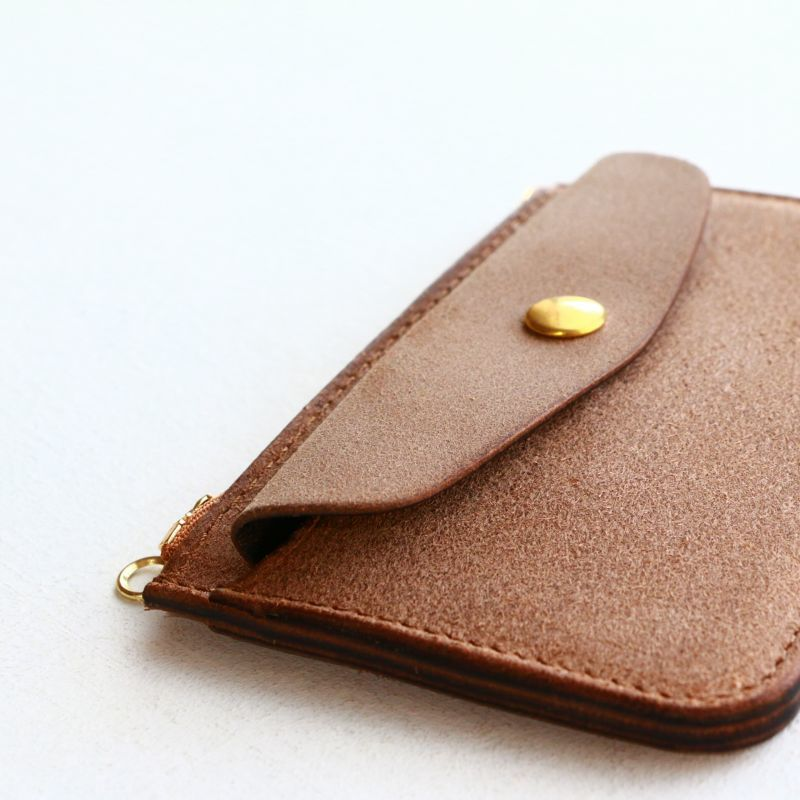 Vintage Works ヴィンテージワークス Leather Wallet クロムエクセルウォレット BLACK/RO