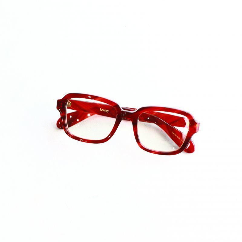 kearny カーニー alimony アリモニー セルロイド眼鏡