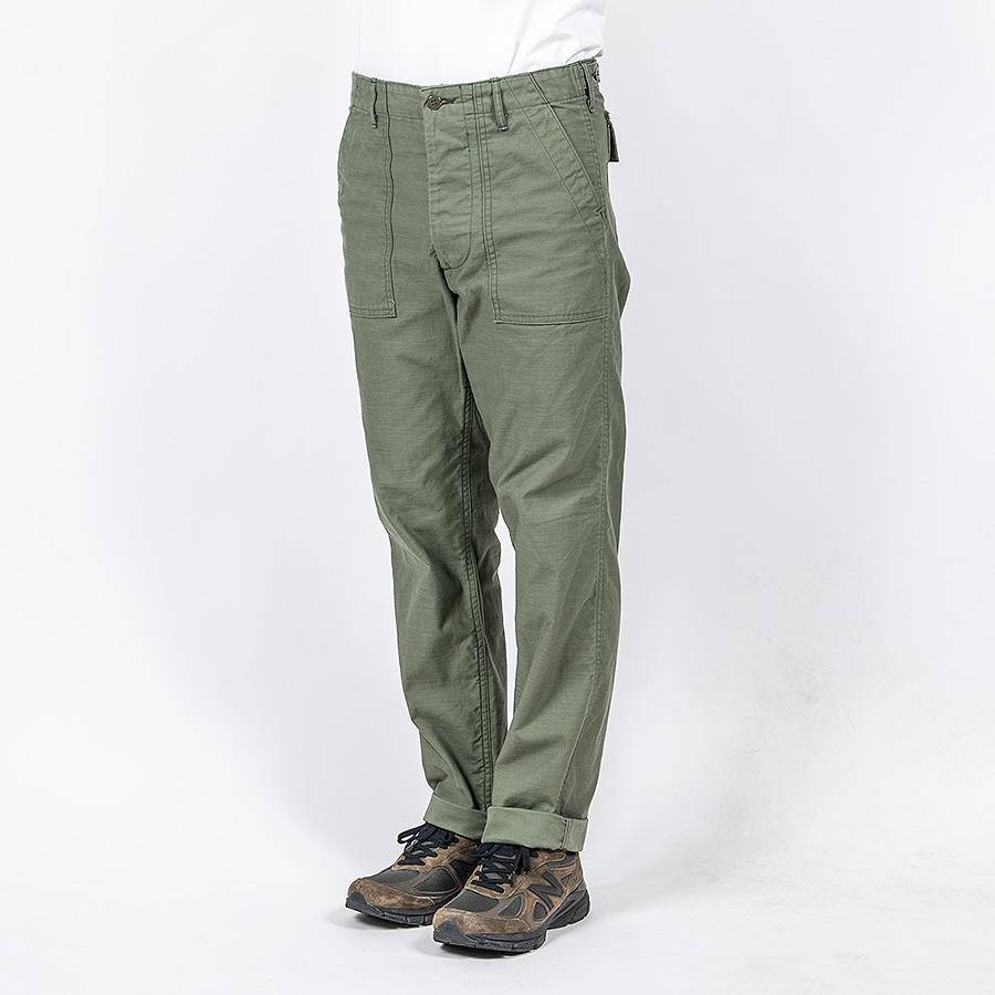WORKERS ワーカーズ Baker Pants, Slim Fit, ベイカーパンツ スリムフィット