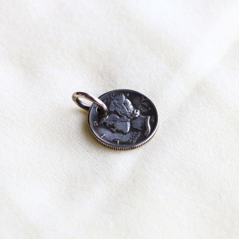 hemlock ヘムロック Mercury Coin TOP マーキュリーコイントップ