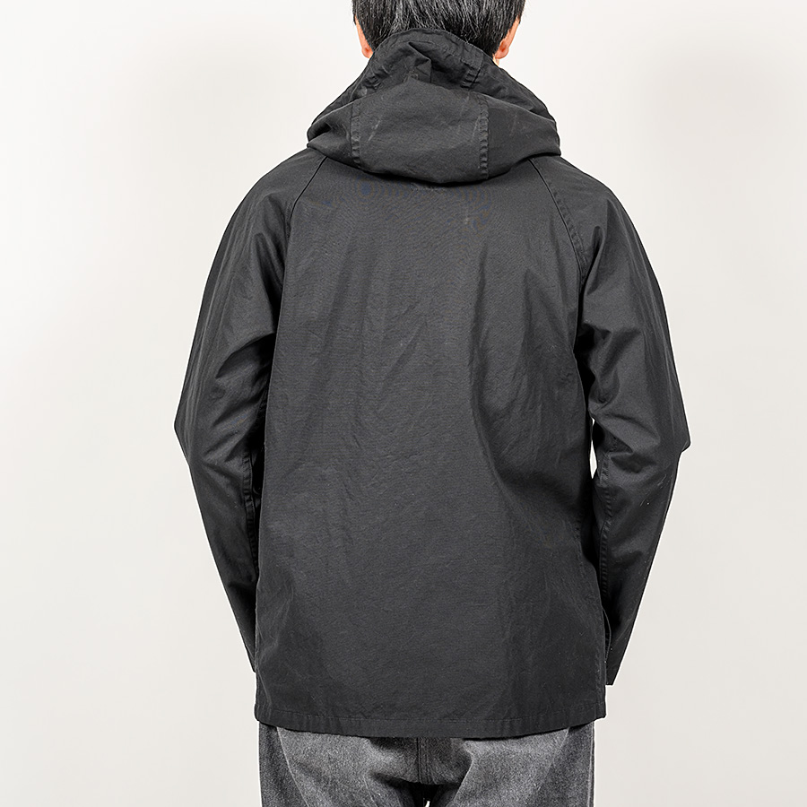 WORKERS ワーカーズ RAF PARKA ラフパーカ