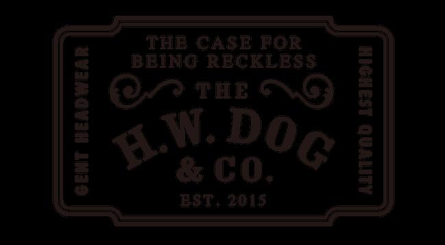 THE H.W.DOG&CO. ザ エイチ ダブリュー ドッグ アンド コー