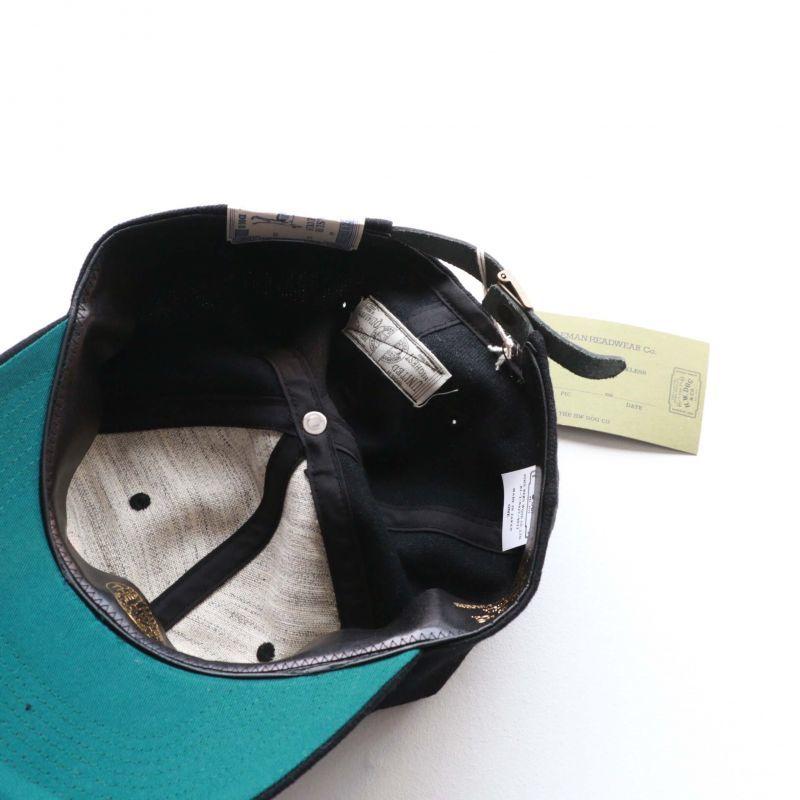 THE H.W.DOG&CO. ザ エイチ ダブリュー ドッグ アンド コー BASEBALL CAP ベースボールキャップ