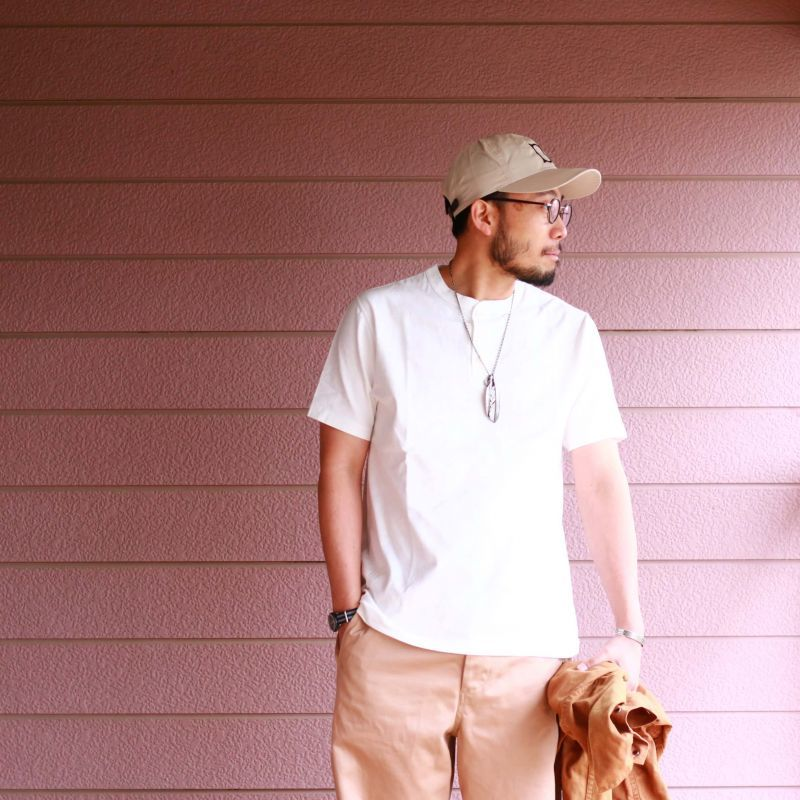 THE H.W.DOG&CO. ザ エイチ ダブリュー ドッグ アンド コー UNION CAP ユニオンキャップ